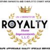 Royalty Home Improvements LLC