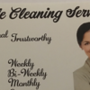 Nicole Cleaning Service