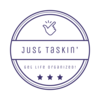 Just Taskin' Home Organizer