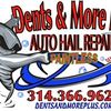 Dents & More Plus
