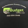 Budget Paving