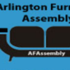 Arlington Furniture Assembly