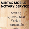 Mirta's Notary