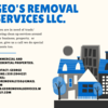 Geo's Removal Services llc