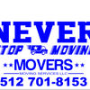 Never Stop Moving Movers