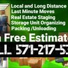 Miracle Workers Moving Services