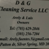 D&G Cleaning Services
