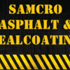 Samcro Asphalt Sealcoating