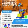 Teedee's Mr. Maid Services