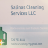 Salinas Cleaning Services LLC