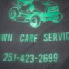 Allen's Affordable Lawn Care Service