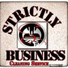 Strictly Business Cleaning Service Pro