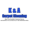 K&A Carpet Cleaning