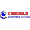 Credible Construction Inc