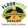 Floor Hero of Eastern North Carolina