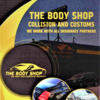 THE BODY SHOP G & A ENTERPRISE INC.