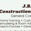 J. B. Construction Company
