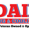 DAILY HEATING & COOLING INC