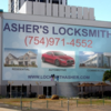 Asher's Locksmith inc.