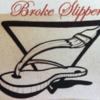 Brok Slipper Paint