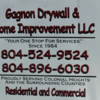 Gagnon Drywall Home Improvements