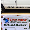 Team Rescue ON SITE Auto Repair