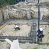 Nothing Too Big Concrete