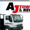 Aj towing and recovery