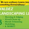 Valdez Landscaping LLC