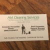 A.M Cleaning LLC