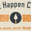 Make it Happen Concrete