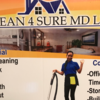 Clean 4 sure MD LLC