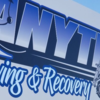 Anytime Towing Inc