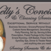 Kelly's Concierge & Cleaning Services