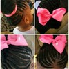 Crochet, box braids, kinky twist, Senegalese twist!!!