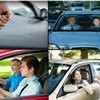 *** DRIVING LESSON ***