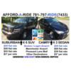 Afford-A-Ride Car Services