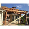 Decks, pergolas, patios, awnings!