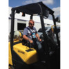 Learn to Drive a Forklift $150.00