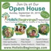 OPENING September 2015 - Holistic Beginnings Preschool