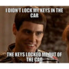 24 Hour Lockout services, Unlock your car in minutes! Call Now!