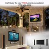 TV Installation - starting at $99 this week!