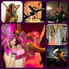 Any dancers, performers, entertainers