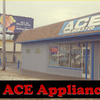 Ace Appliance. Repair. Call!