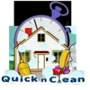 QUICK N' CLEAN CLEANING SERVICES