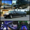 Limousine & Party bus rental