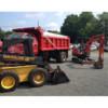 Carolina Grading & Patching- bobcat mini excavator
