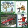 Debris Removal/Tree Triming