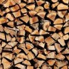 Seasoned firewood for sale! 4x8 stack is $140