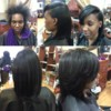 Wraggs to Riches Salon. Come get a FREE Consultation $10 off new clients